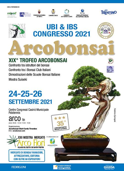 Arcobonsai 2021