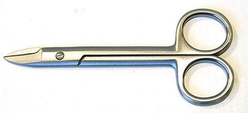 Tijera corta alambre y brotes de 115 mm marca Ryuga